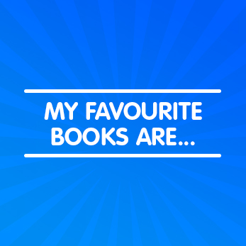 Favourite books