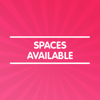 Spaces available