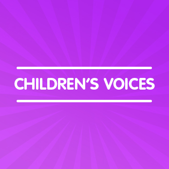 Childrens Voices